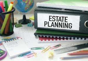 Estate Planning and Strategies  <em> <p> Selected Topics</em> </p>