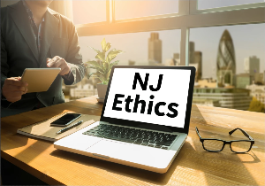 <!--Re-broadcast 10-22-20 & 11-17-20 & 11-25-20 & 12-22-20 & 12-30-20 -->NJ Law & Ethics For CPA's  <p> <em> Sponsored by Accounting Educators </em> </p>