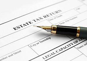 New York State Estate Tax Planning & Strategies