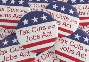 Tax Cuts & Jobs Act