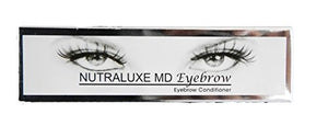 NUTRALUXE Eyebrow MD - Eyebrow Conditioner 眉毛升級精華 6ml