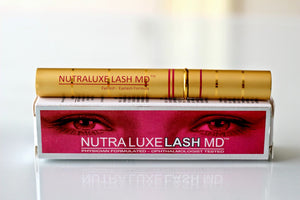 NUTRALUXE LASH MD - Eyelash Conditioner 睫毛增長精華 4.5ml