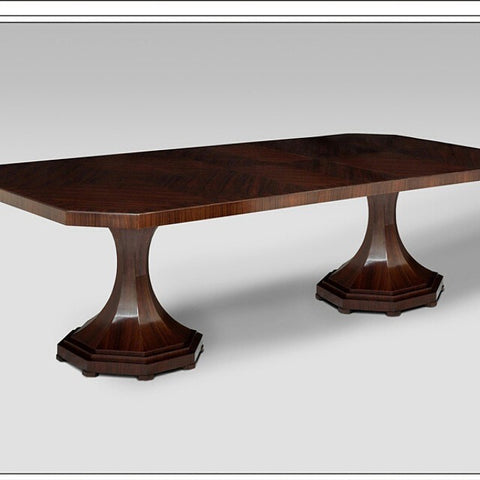 Reilly Custom Dining Table