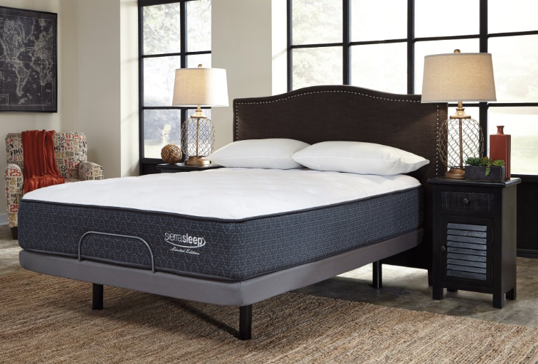 DELUXE PLUSH TWIN MATTRESS