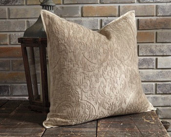 Maxen Pillow Cover