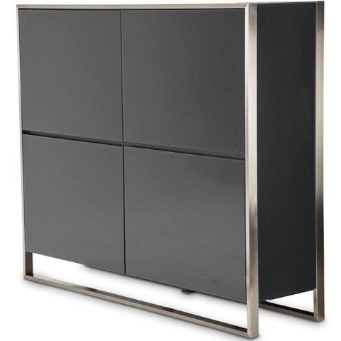 Metro Lights Accent Cabinet
