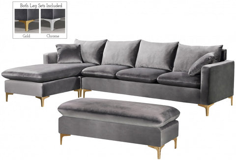 Mikki Sectional