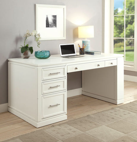 Carolina Executive Desk