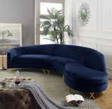Serpentine Sectional