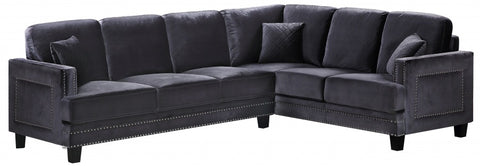 Fantasia Sectional