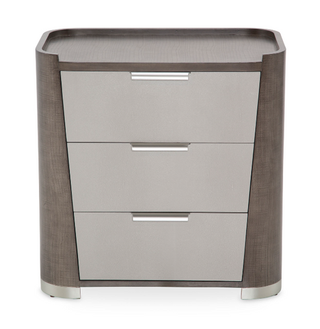 Roxbury Park 3 Drawer Nightstand