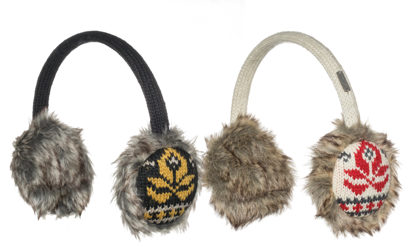 Lotus Earmuffs