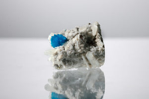Cavansite & Stilbite