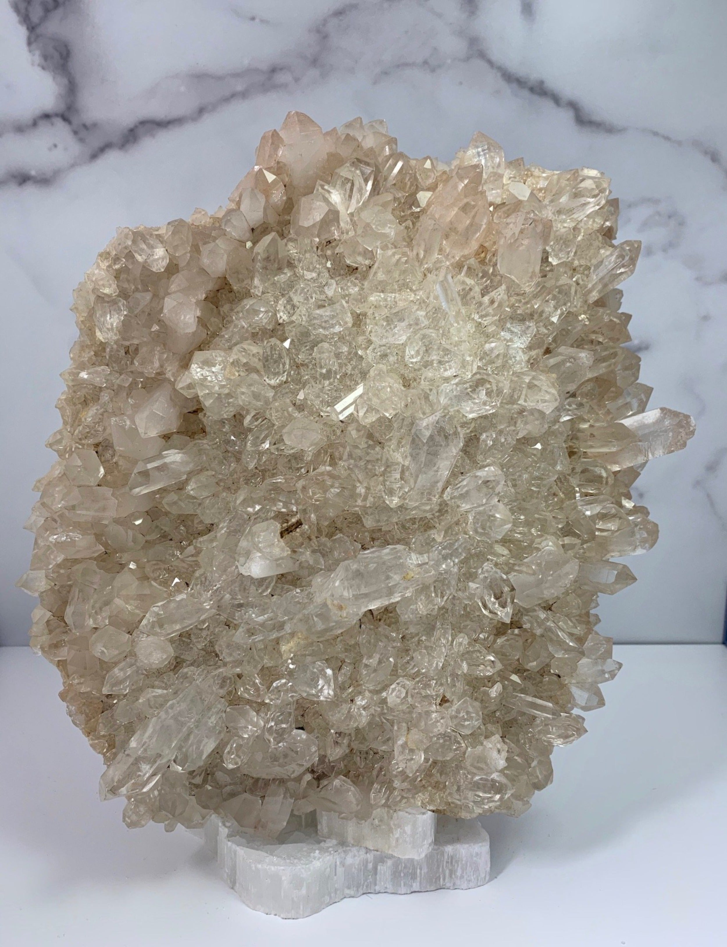 Large Himalayan Quartz