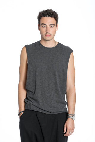 CONVECTION SLEEVELESS