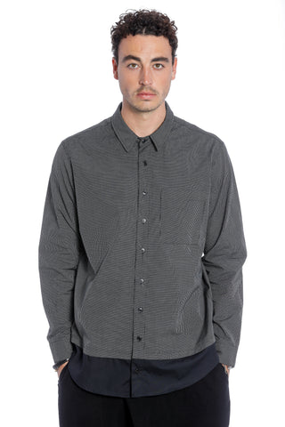 ASYLUM SHIRT-BLACK_WHITE