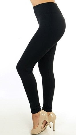 PERFECT LEGGINGS (black, navy & burgundy)