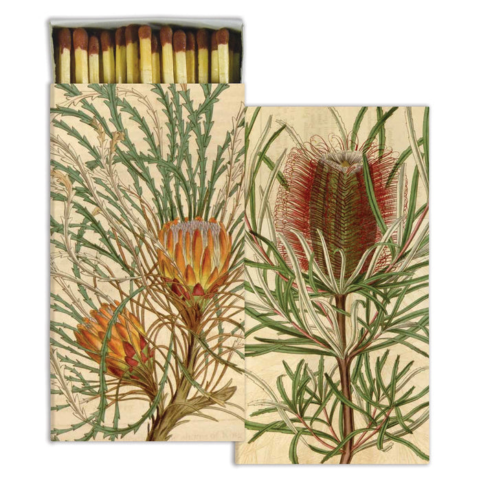 PROTEA BOXED MATCHSTICKS