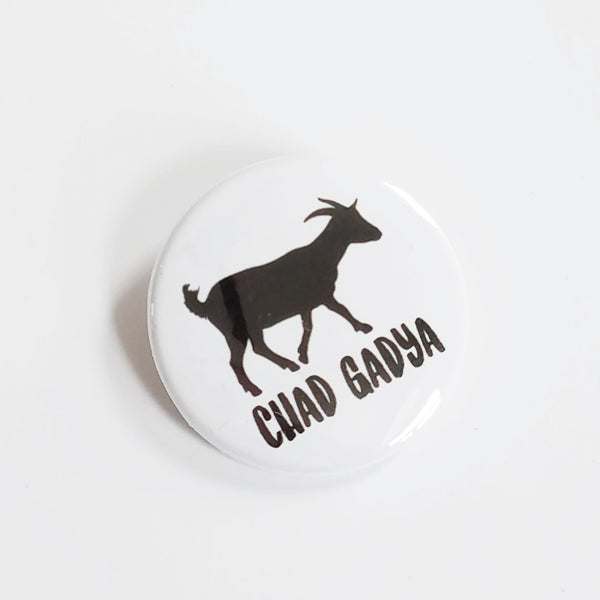 Chad Gadya Passover Button