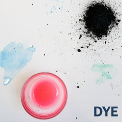 DYE / KITS / WORKSHOPS