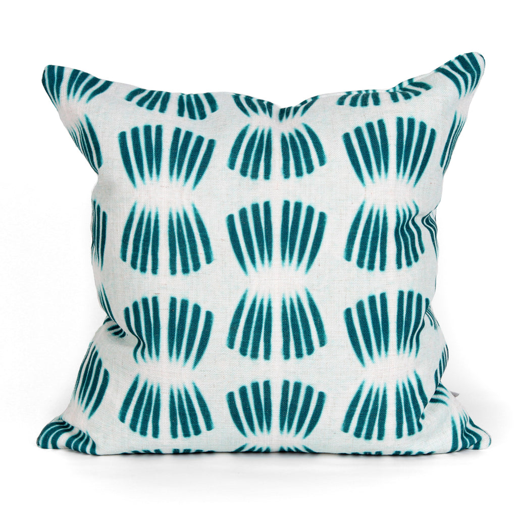 Waratah Winter Cushion