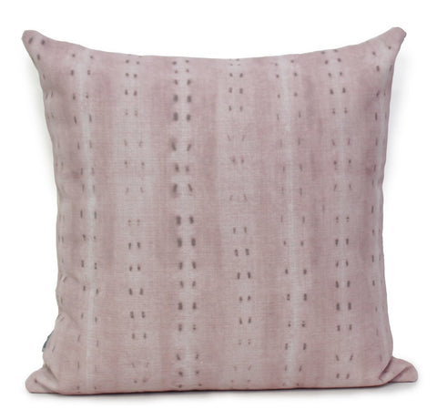 Cherry Blossom Cushion Peach