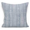 Bottlebrush Cushion
