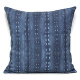 City Scape Night Cushion