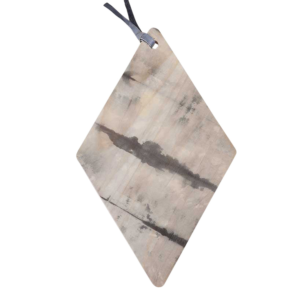 Stalactite Diamond Serving Board