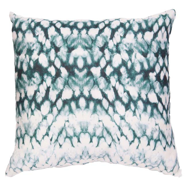 Entomology Cushion Ocean