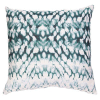 Entomology Cushion indigo