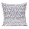 Quartz Cushion Charcoal