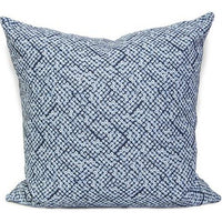 Kyoto Cushion Indigo