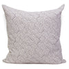 Kyoto Cushion Charcoal