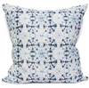 Stalactite Cushion Indigo