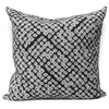 City Scape Night Cushion Ocean