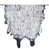 City Scape Day Charcoal </p>Denim-backed Throw