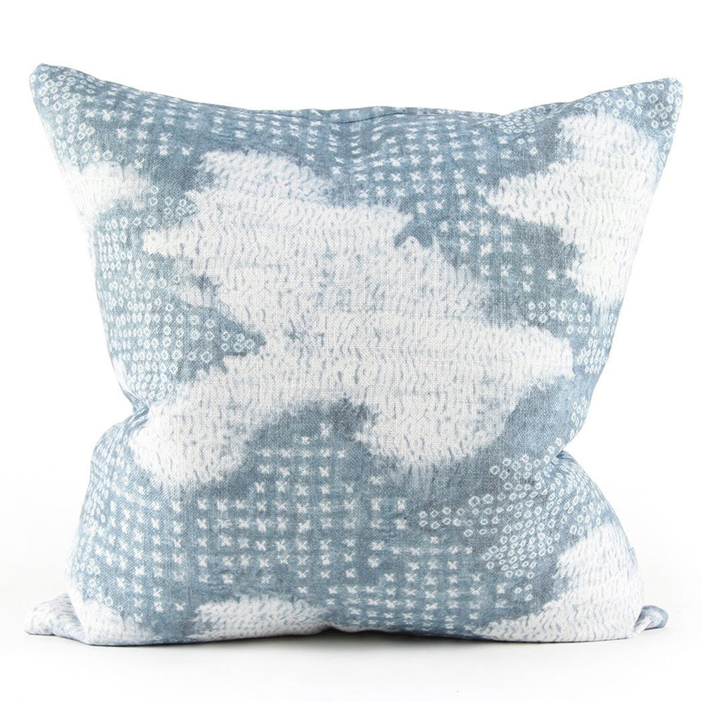 Choreograph <br/>Washed Denim Cushion