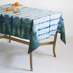 Country Ocean </p>Handmade Tablecloth