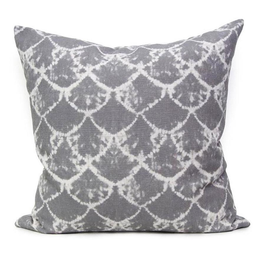 Soya Cushion Silver