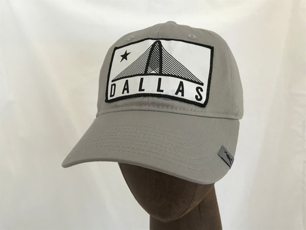 Baseball Caps - Dallas