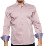 Luciano Visconti LS Sport Shirt