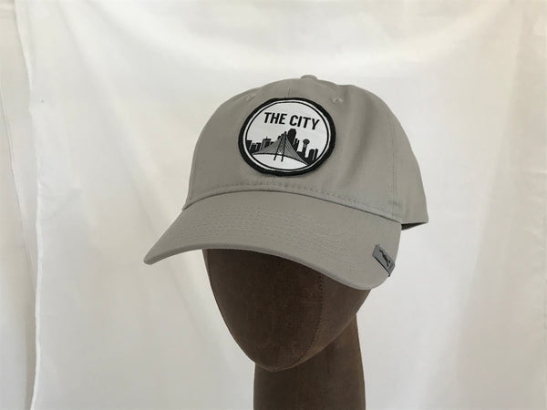 Baseball Caps - The City