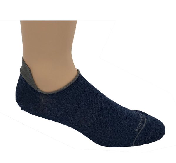 Marcoliani Sneaker Ghost Sock