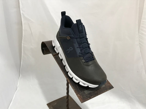 On Running Hi-Top Cloud Shoe