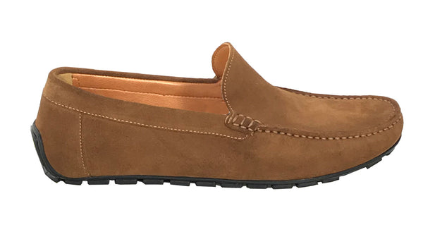 Wolf & Shepherd Gunner Driving Shoes