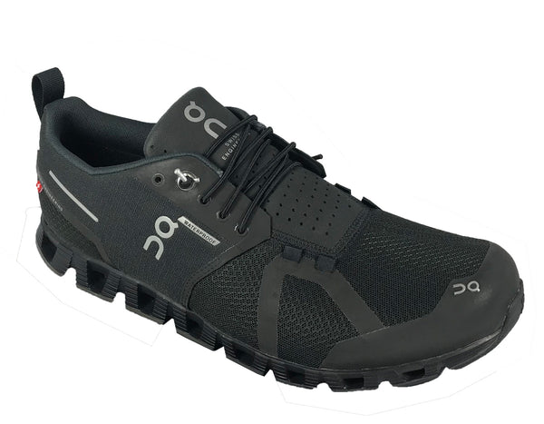 On Running Cloud Waterproof Shoes