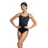 Ainsliewear Samantha Leotard with Lola Lace