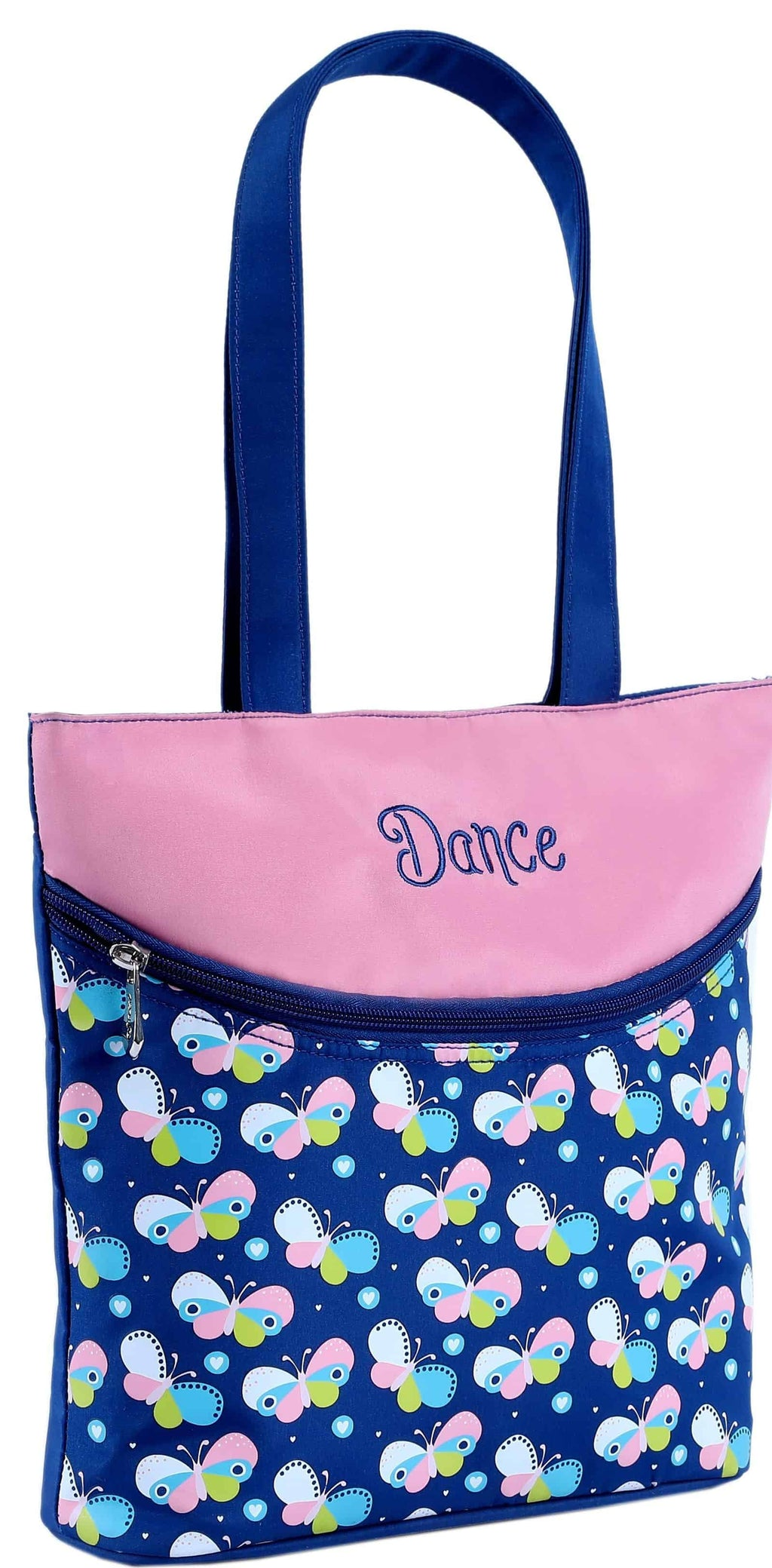 Sassi Designs Butterfly Dance Tote