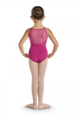 Bloch Tia Bodysuit